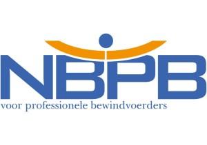 Wij zijn lid van de Branchevereniging NBPB.